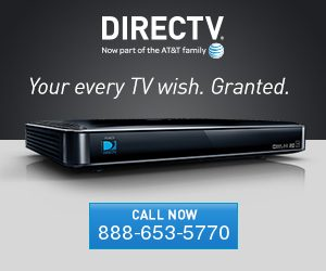 DIRECTV Toll Free Phone Number