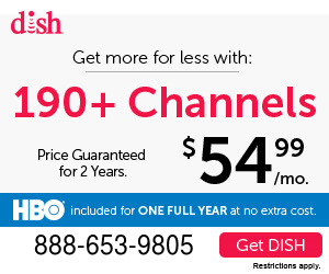 DISH Nebraska Phone Number