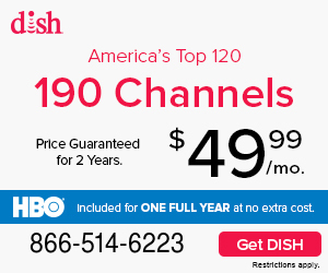 DISH New York Phone Number