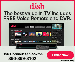 DISH Telephone Number